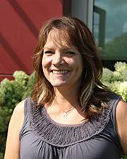 Kathy Thiemann-Bourque, Ph.D.