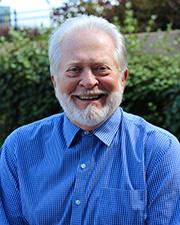 Charles Greenwood, Ph.D.