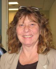 Linda Heitzman-Powell, Associate Research Professor