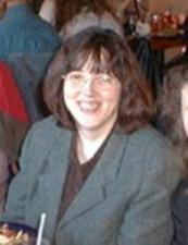 Jane Atwater, Retired Assistant Research Professor