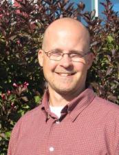 Howard Wills, Associate Research Professor