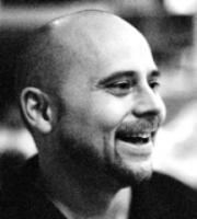Ben Mason, Assistant Research Professor