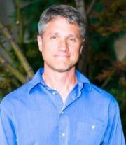 Jay Buzhardt, Associate Research Professor